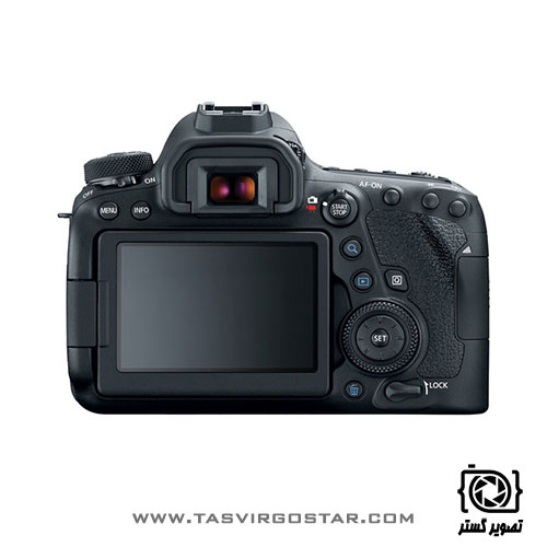 دوربین کانن Canon EOS 6D Mark II Lens Kit 24-105mm
