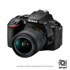 دوربین نیکون Nikon D5600 Lens Kit 18-55mm