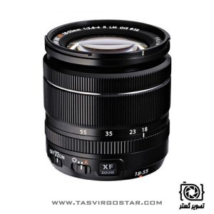 لنز فوجی فیلم Fujifilm XF 18-55mm f/2.8-4 R LM OIS