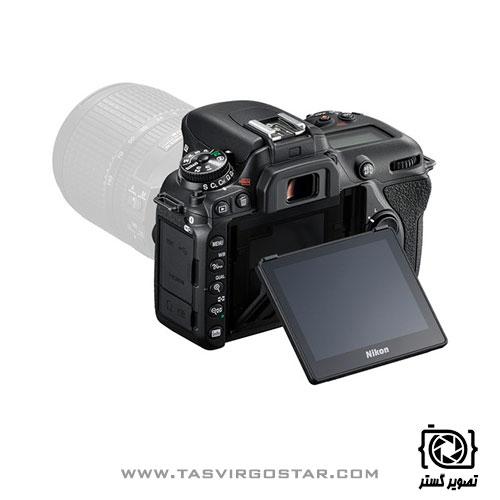 دوربین نیکون Nikon D7500 Body