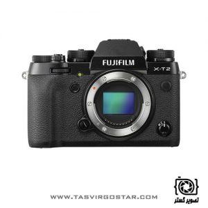 دوربین فوجی فیلم Fujifilm X-T2