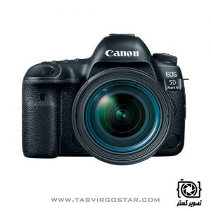 دوربین کانن Canon EOS 5D Mark IV Lens kit 24-70mm
