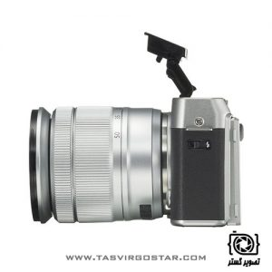 دوربین فوجی فیلم Fujifilm X-A3 Lens Kit 16-50mm and 50-230mm