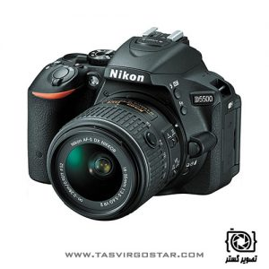 دوربین نیکون Nikon D5500 Lens Kit 18-55mm