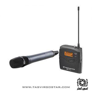 میکروفون بیسیم دستی سنهایزر Sennheiser ew 135-p G3