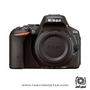 دوربین نیکون D5500 بادی