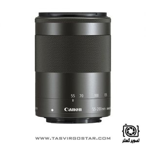 لنز دوربین کانن Canon EF-M 55-200mm f/4.5-6.3 IS STM