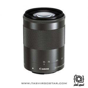 لنز کانن EF-M 55-200mm f/4.5-6.3