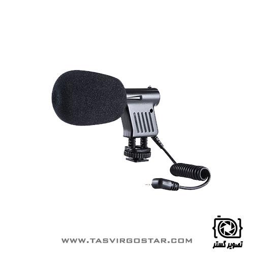 میکروفون شات گان بویا BY-PVM50