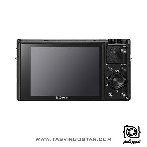 دوربین سونی Sony Cyber-shot DSC-RX100 VI