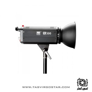 کیت فلاش S&S 300J Studio flash Kit TC-300