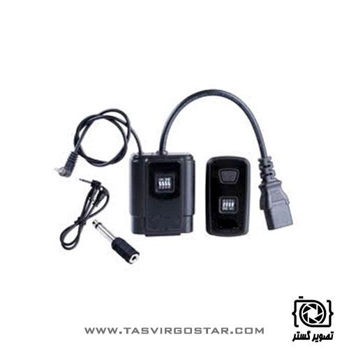 رادیو فلاش برقی ۱۶کانال S&S Studio Flash Trigger DM-16