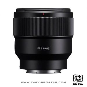 لنز سونی Sony FE 85mm f/1.8