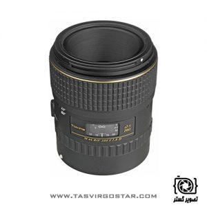 لنز توکینا 100mm f/2.8 Macro Canon