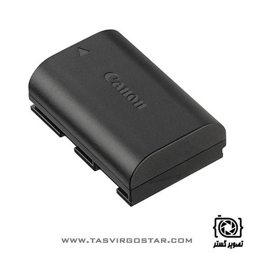 باتری اصلی کانن Canon LP-E6N