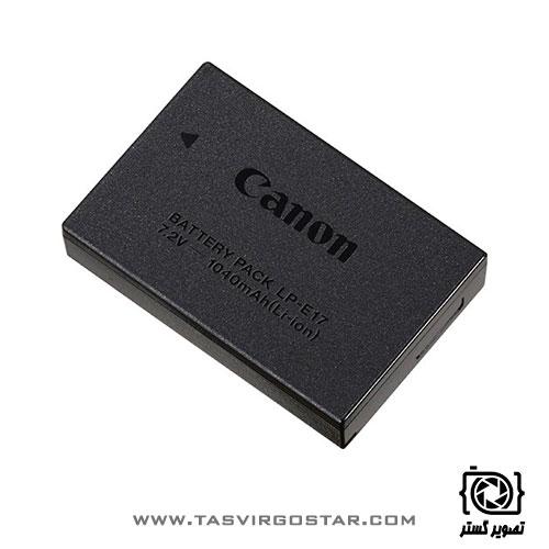 باتری کانن Canon LP-E17