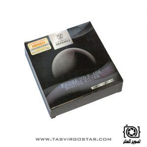 فیلتر ND متغیر Baodeli 58mm