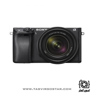 دوربین سونی Sony Alpha a6300 Lens Kit 18-135mm