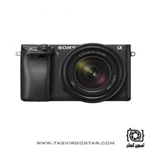 دوربین سونی Sony Alpha a6300 Lens Kit 18-135mm