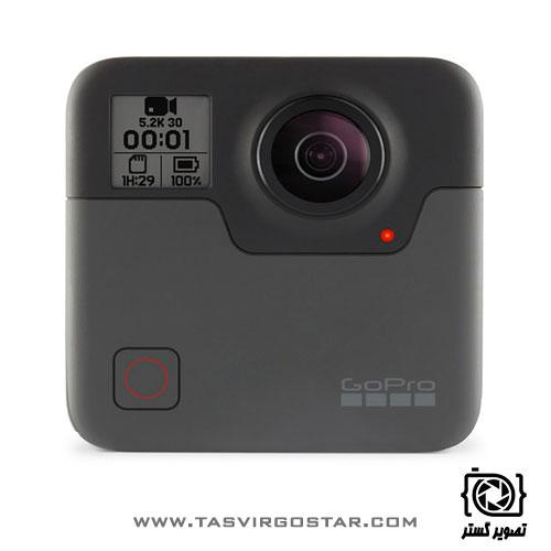 دوربین فیلمبرداری GoPro Fusion