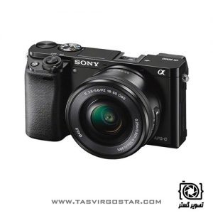 دوربین سونی Sony Alpha a6000 Lens Kit 16-50mm