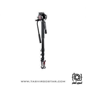 تک پایه مانفرتو Manfrotto MVM500A