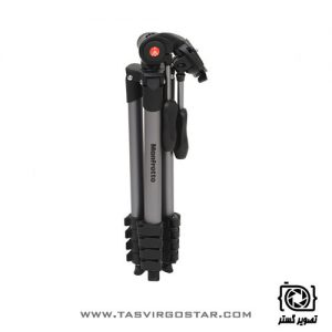 سه پایه مانفرتو Manfrotto Compact Advanced MKCOMPACTADV