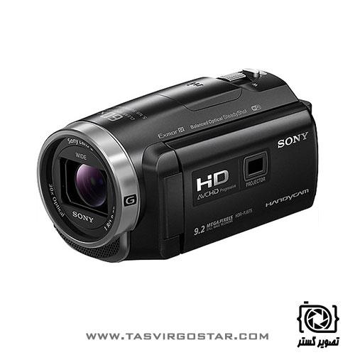 دوربین هندی کم سونی HDR-PJ675