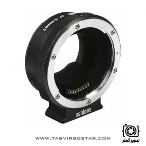 مبدل لنز متابونز Metabones Canon EF/EF-S Lens to Sony E Mount T Smart Adapter