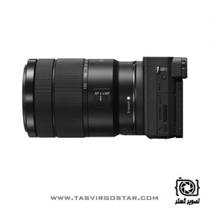 دوربین سونی Sony Alpha a6500 Lens Kit 18-135mm