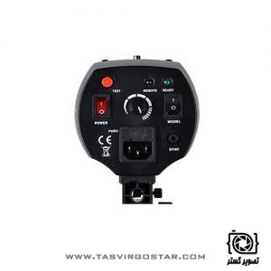 کیت فلاش S&S 180J Studio Flash Kit GY180