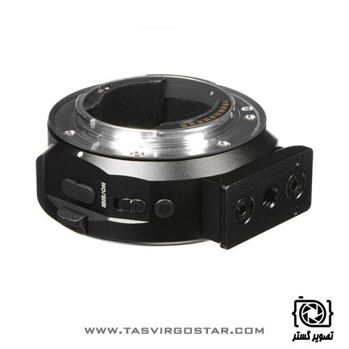 مبدل لنز متابونز Metabones Canon EF/EF-S Lens to Sony E Mount T Smart Adapter
