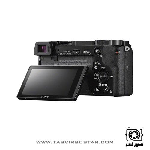 دوربین سونی Sony Alpha a6000 Lens Kit 16-50mm
