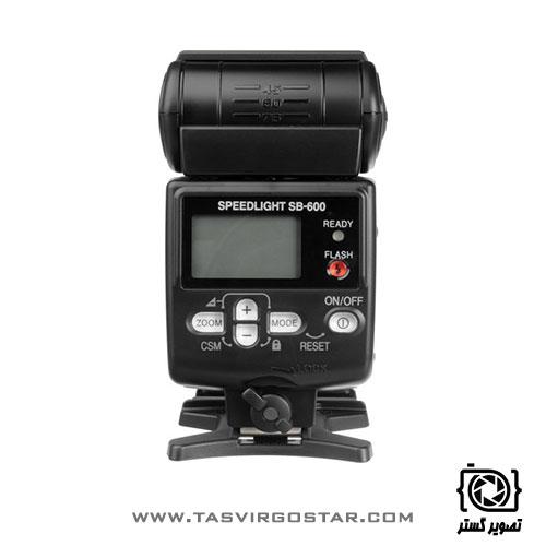 فلاش اکسترنال Nikon SB-600