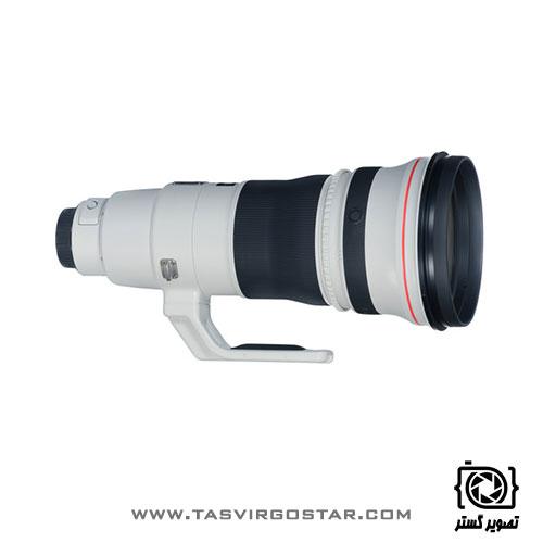 لنز کانن Canon EF 400mm f/2.8L IS II USM