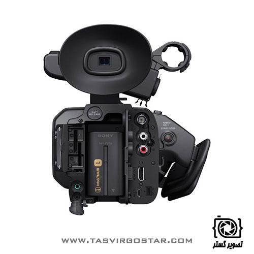 دوربین فیلمبرداری حرفه ای Sony HXR-NX100