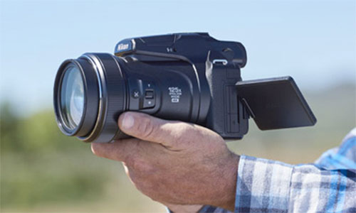 معرفی دوربین نیکون Nikon COOLPIX P1000