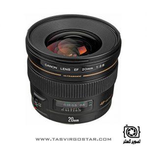 لنز کانن EF 20mm f/2.8 USM