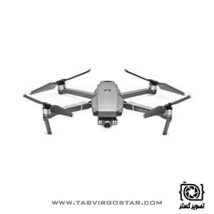 هلی شات DJI Mavic 2 Zoom