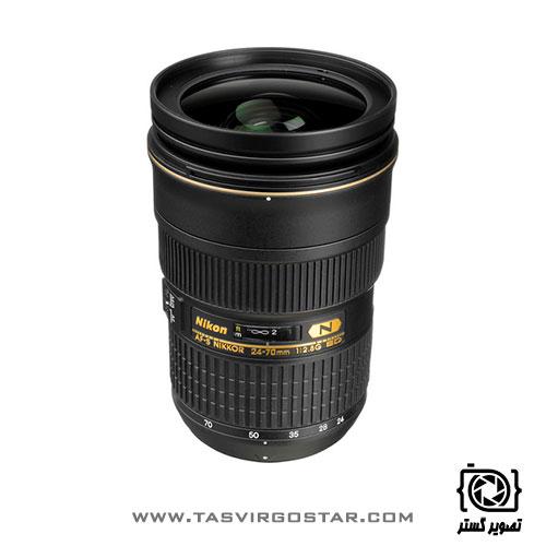 لنز نیکون Nikon 24-70mm f/2.8G ED