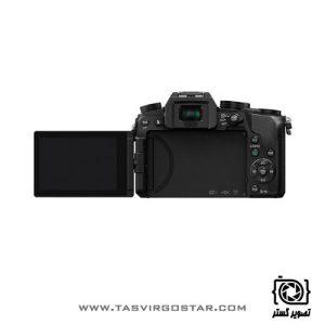 دوربین پاناسونیک Panasonic Lumix DC-G7
