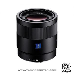 لنز سونی Sony Sonnar T* FE 55mm f/1.8 ZA