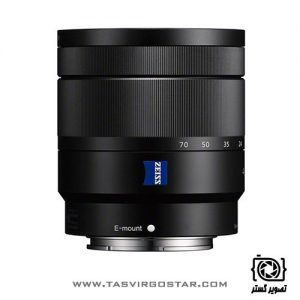 لنز سونی Sony Vario-Tessar T* E 16-70mm f/4 ZA OSS