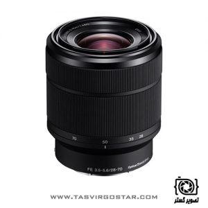 لنز سونی Sony FE 28-70mm f/3.5-5.6 OSS