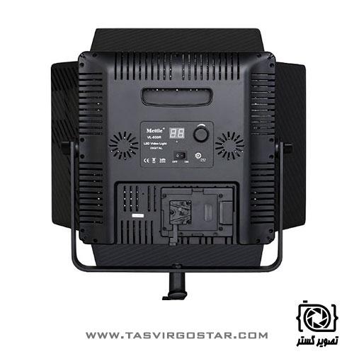 فلات ال ای دی متل Mettle VL-650R LED
