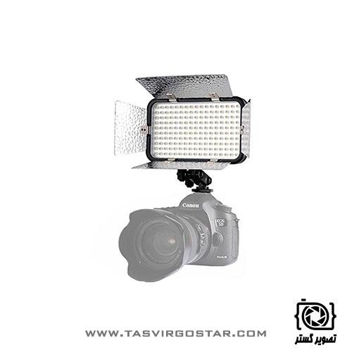 فلات ال ای دی گودکس Godox LED 170 II