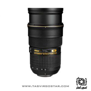 لنز نیکون Nikon AF-S NIKKOR 24-70mm f/2.8G ED