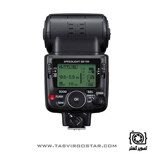 فلاش اکسترنال نیکون Nikon SB-700 AF Speedlight