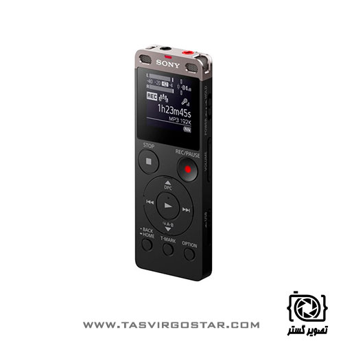 رکوردر صدا سونی ICD-UX560F