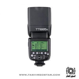 فلاش اکسترنال گودکس Godox TT685N Thinklite TTL Nikon